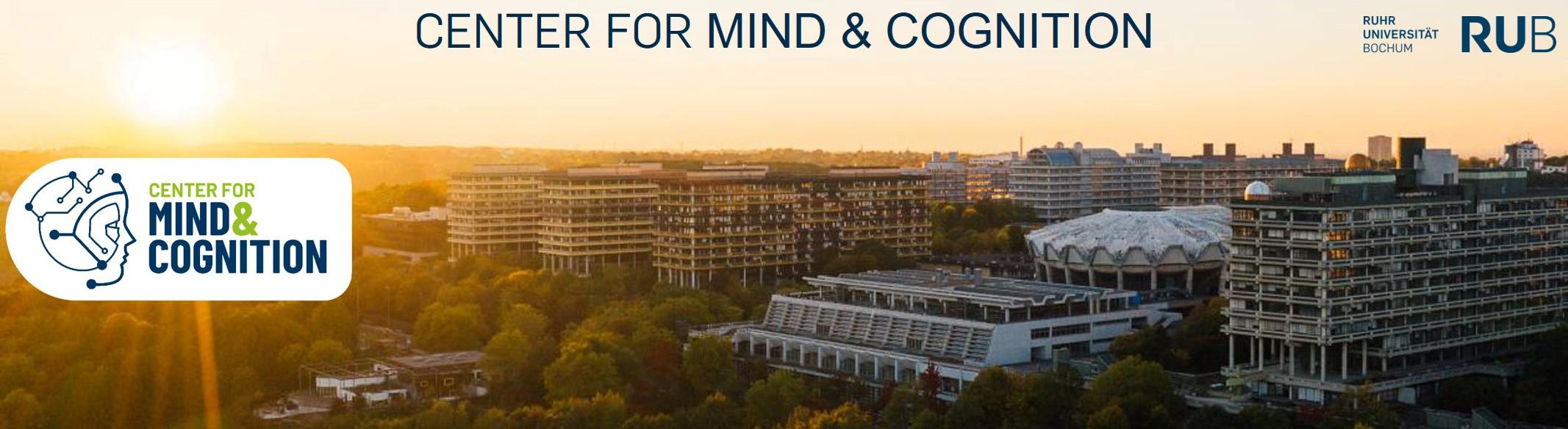 Center for Mind & Cognition